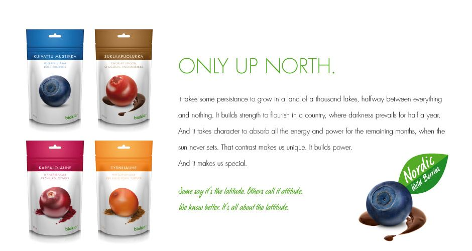only_up_north
